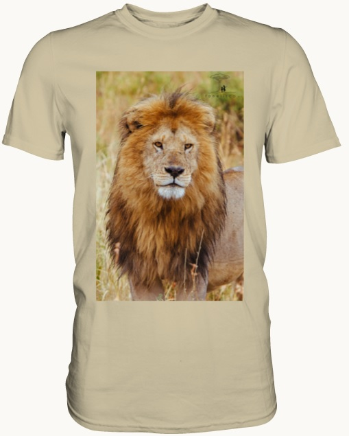 Kampagnenfoto Seedshirt